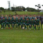 Base: Sub-20 enfrenta o Bandeirantes, pela quarta rodada do Campeonato Municipal