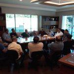 Reunião na FCF define regulamento da Série B 2018