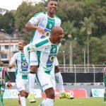 Metrô bate o Fluminense e entra de vez na briga pela classificação
