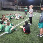 Metrô Social: Futebol e Honestidade