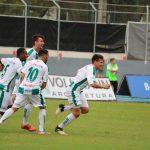 Metrô e Joinville empatam na estréia da Copa SC