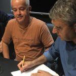 Valdair Matias é o novo presidente do Metrô
