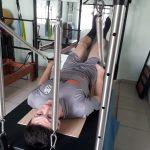 Trabalho referência na fisioterapia é fundamental para o desempenho do Metropolitano