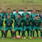 Sub-20 entra em campo para confronto com Joinville fora de casa