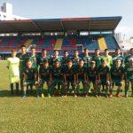 Sub-15 e 17 do Metropolitano realizam amistosos contra o Marcílio Dias