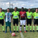 Sub-20 do Metropolitano é superado pelo Joinville e agora concentra as atenções para encarar Chapecoense