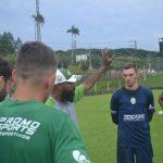 Metrô se prepara para confronto decisivo contra o Joinville